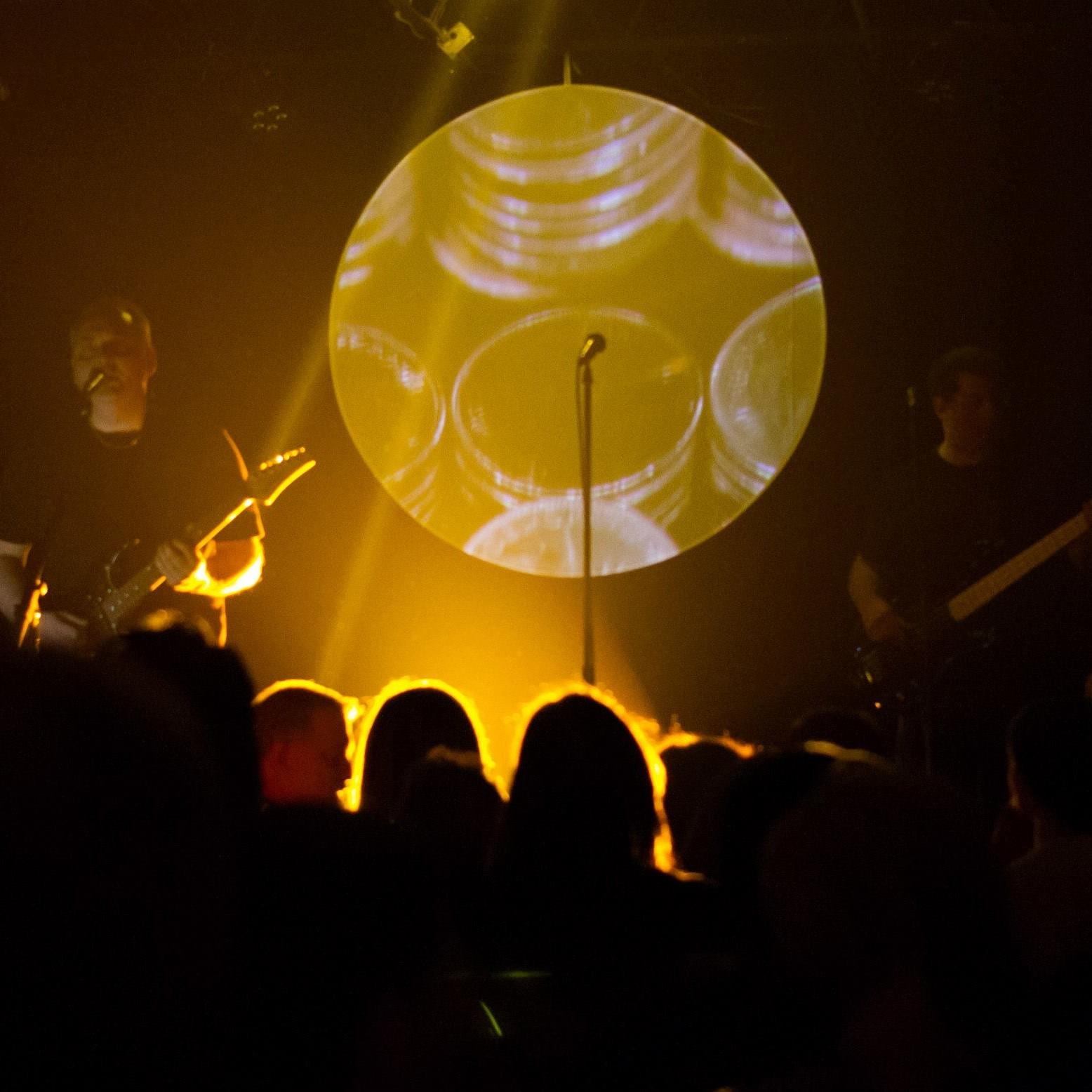 Changing times farmingdale pink floyd concert