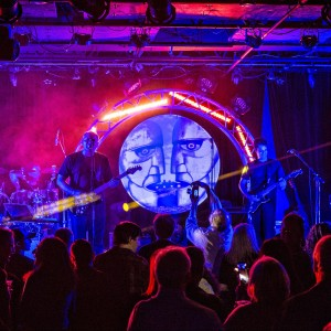 Pink Floyd Tribute Band in Concert