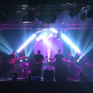mulcahy's pink floyd concert