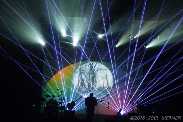 Pink Floyd Tribute Band The Space